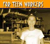 Teen Workers