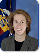 Suey Howe - Deputy Assistant Secretary for Policy