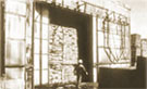 Dry Kilns & Facilities