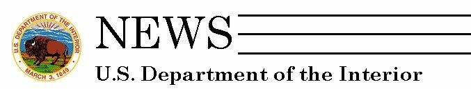 DOI News Header