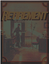 Cover of a retirement brochure