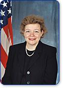 Photo of Assistant Secretary Victoria Lipnic