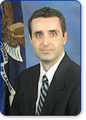 Leon R. Sequeira - Assistant Secretary for Policy