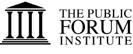 Public Forum Institute Logo