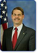Photo of Deputy Assistant Secretary Mark Wilson