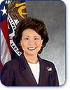 Secretary of Labor Elaine L. Chao