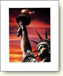 Office of Workers' Compensation Programs, New York Office (Picture of Statue of Liberty)