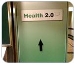 Health 2.0 door