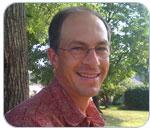 Photo of Dr. David Wessner