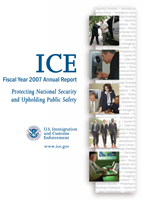 ICE 2007 Annual Report