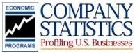COMPANY STATISTICS DIVISION GRAPHIC