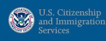 US Citizenship & Immigration Services: Service Request Management
