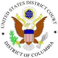 U.S District Court Seal