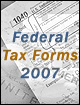 Official 2007 IRS Tax Forms and Publications.