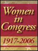 Cover of Women in Congress.