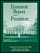 Cover of the Economic Report of the President, 2008.