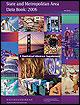 State and Metropolitan Area Data Book: 2006.