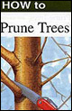 How to Prune Trees cover.