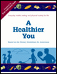 Cover of A Healthier You