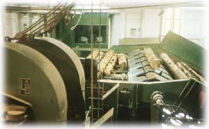 Lumber Processing