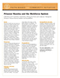 Publication Cover: Prisoner Reentry and the Workforce System