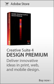 Deliver innovative ideas in print, web, and mobile design. Buy now >