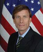 Ambassador Mark R. Dybul, U.S. Global AIDS Coordinator