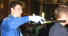 TSO with screening wand