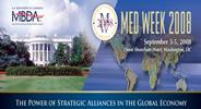 National MED Week 2008