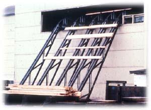 Lumber conveyor