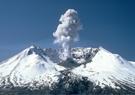 Thumbnail of Mount St. Helens volcano