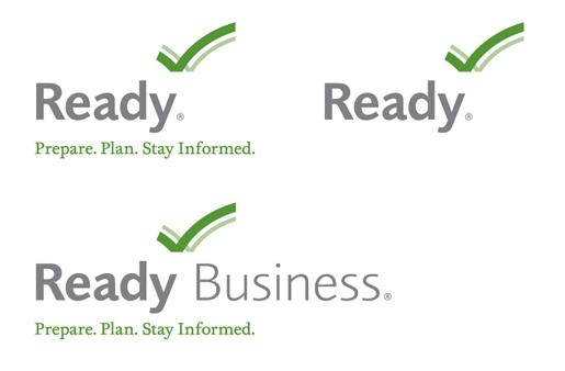 Ready Logos - Registered Trademark Group