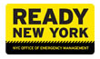Logo For Ready New York