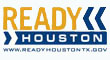 Logo For Ready Houston