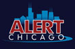 Logo For Alert Chicago