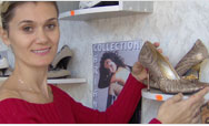 Moldovan family's quality of life increases as woman fulfills goal to run a store - Click to read this story