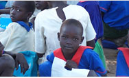 Southern Sudan rebuilds its education system, from the ground up - Click to read this story
