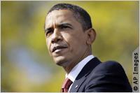 President-elect Barack Obama (AFP)