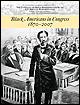 Black Americans in Congress, 1870–2007