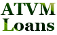 text graphic for ATVM Loans
