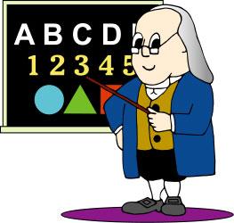 Ben as Teacher