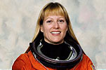 Kay Hire - Astronaut aboard Space Shuttle Columbia