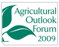 Agricultural Outlook Forum