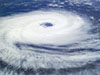 Hurricane Catalina as photographed from the ISS