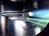 Shuttle Engine Test Image