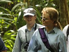 Deputy Administrator Shana Dale in Guatemala