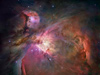 image of an Orion Nebula
