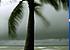 Photo of a hurricane
