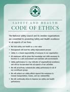 Code of Ethincs