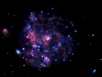 Galaxy Messier 101